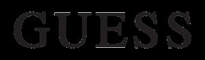 Guess Black Logo