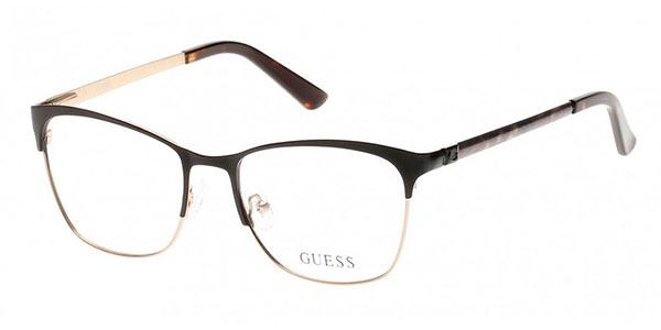 Guess Brand Prescription Glasses
