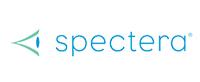 Spectra Eye Insurance Logo Blue Green