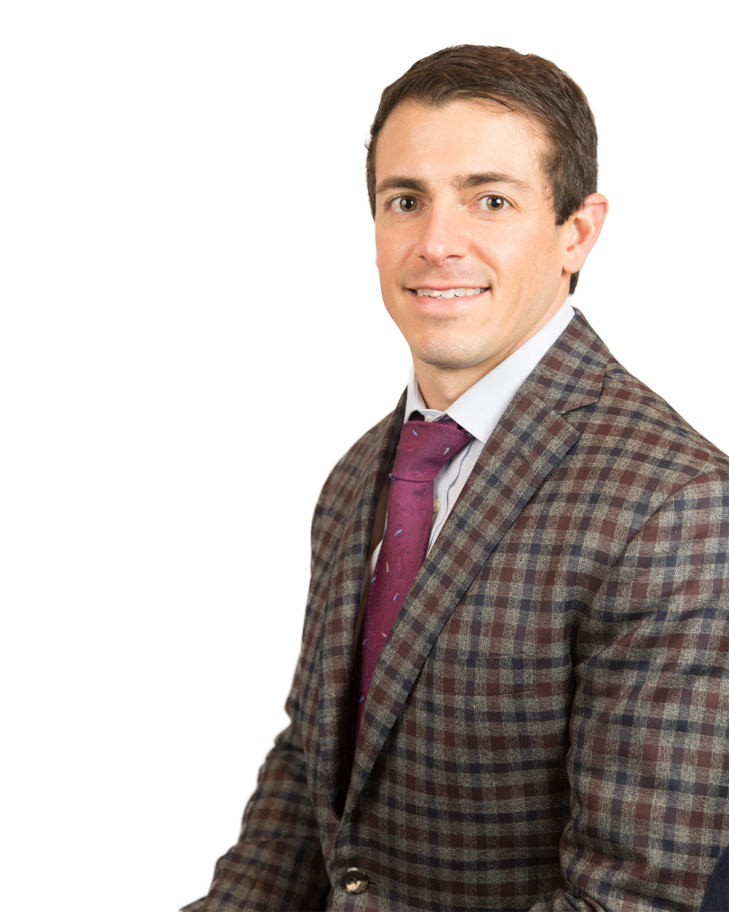 Dr. Chase Rudolph Professional Photo