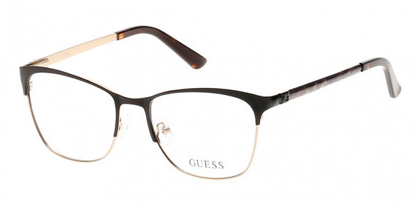 Guess Brand Prescription Glasses