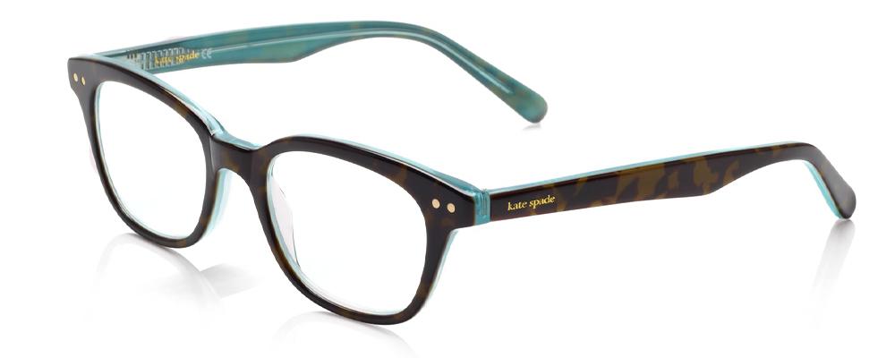 Kate Spade RX Glasses