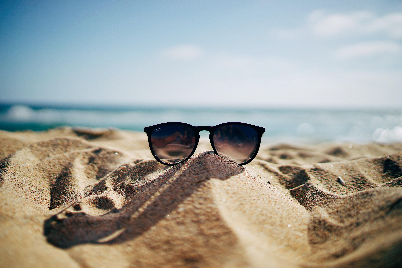 Ray Ban Beach
