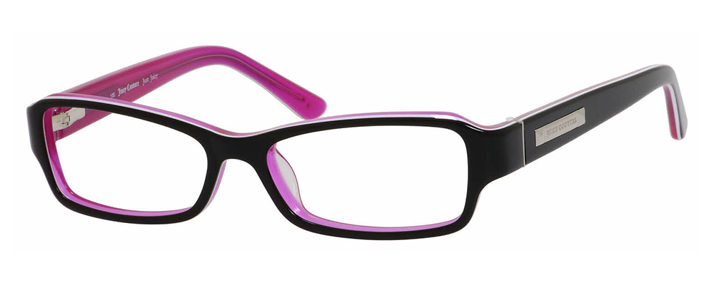 Juicy Couture RX Glasses