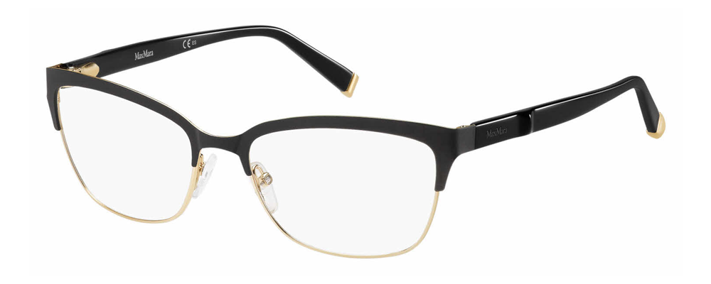 Max Mara RX Glasses