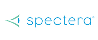 Spectra Eye Care Insurance Logo Blue Green